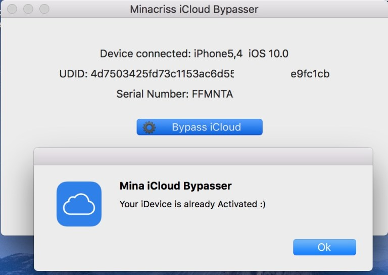 Trusted iCloud Lock Bypass Service in 2020 Full Review
