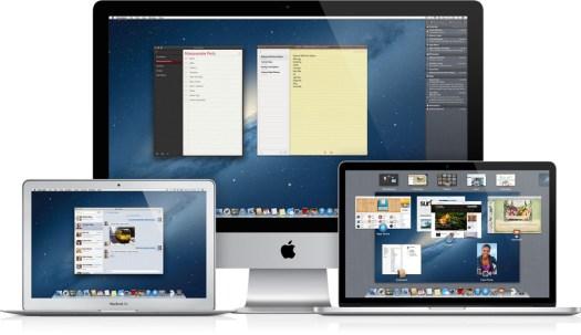 OS X 10.9 akan jalan di beberapa tipe Mac