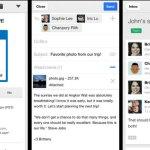 GMail di iOS (iPhone dan iPad)