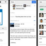 GMail di iOS (iPhone dan iPad)