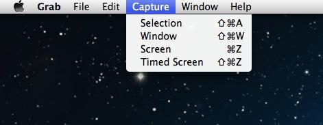 Aplikasi Grap OS X