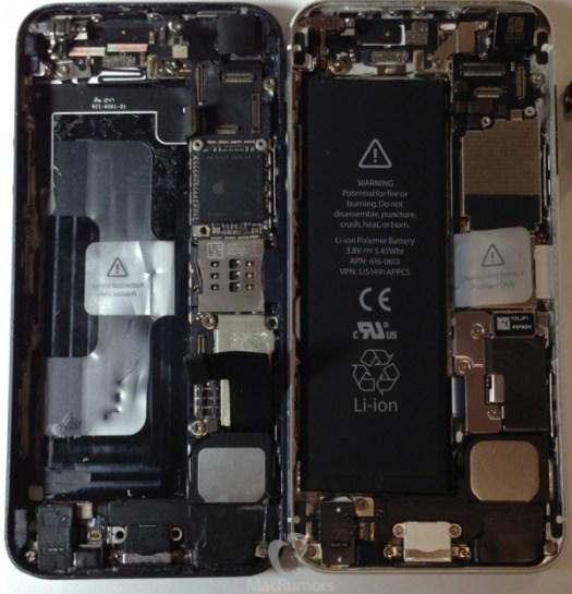 Inilah iPhone 5S