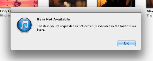 BBM untuk iPhone Not Available