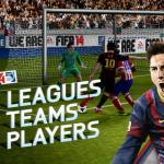 Messi sebagai Maskot FIFA 14