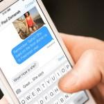 Solusi iOS 7 Facetime dan iMessage
