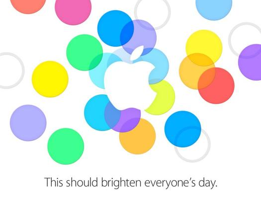 This Should brighten everyone's day - Apple Event