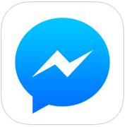 Icon Facebook Mesenger