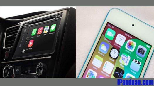 iOS 7.1, CarPlay, iOS update