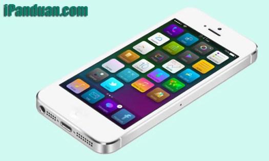 iMessager, iPhone, iOS 8, OS X Yosmite, Fitur baru
