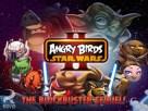 Angry Birds Star Wars II Keren iPad
