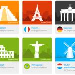 Belajar Bahasa menyenangkan Duolingo