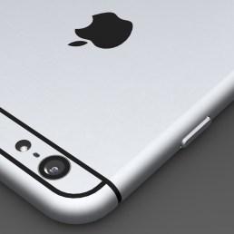 Gambar Render Digital iPhone 6 karya Mark Pelin ~ 9