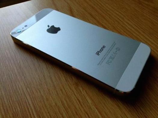 iPhone 5s bekas
