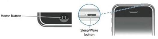 home-sleep-button
