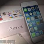 iPhone 6, Spek iPhone 6, Harga iPhone 6