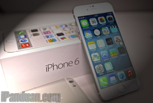 iPhone 6, Spek iPhone 6, Harga iPhone 6