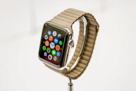 Apple Watch, iWatch