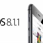 iOS 8.1.1, iOS 8, iPad 2,iPhone 4s