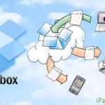 Dropbox, Tips iPhone, Cloud