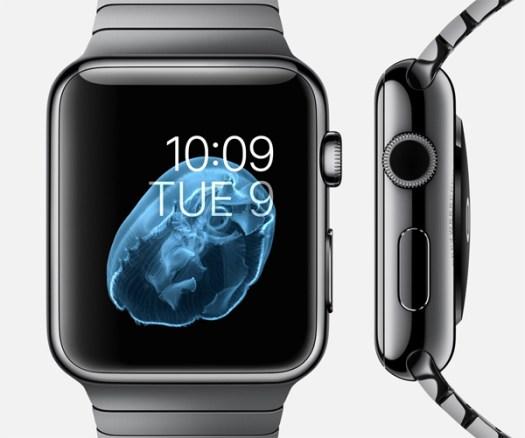 Apple Watch, daya tahan batterai Apple Watch