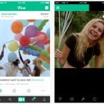 Vine, aplikasi iOS, App Store, Update