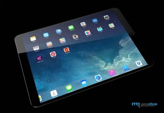 iPad, USB 3.0, iPad Pro