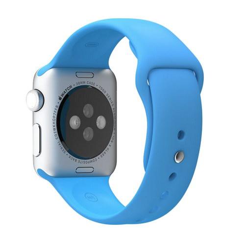 Apple Watch, Tatto