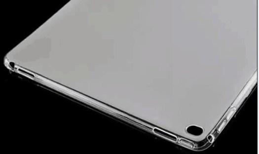 iPad Pro 2015, Rumor iOS, Case iPad, Sonny Dickson