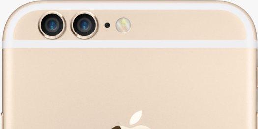 Dual Lens iPhone 6 S