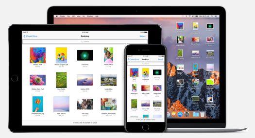 Seamless Work iOS and macOS Sierra