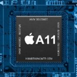 Chipset Apple A11