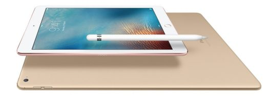 iPad Pro 9.7inci