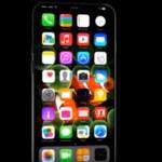 iPhone Konsep