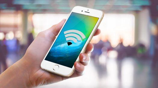 Cara menjadikan iPhone sebagai hotspot