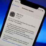 iOS 11 2