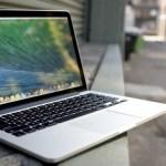 Apple Garap MacBook