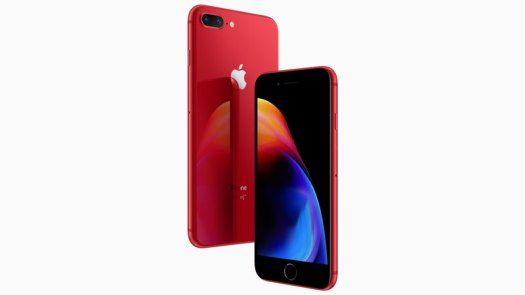 iphone 8 iphone 8 Plus RED