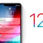 Fitur iOS 12
