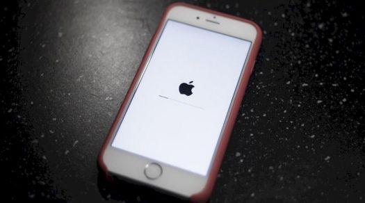 Hapus Cache iPhone