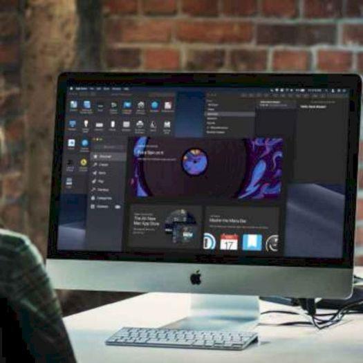 Mengganti Nama Komputer Mac