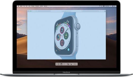 Cara Mengambil Screenshoot di Mac