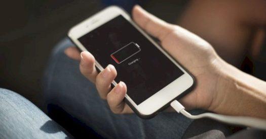 Baterai iPhone Boros