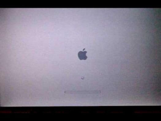 Mengatasi MacBook yang Gagal Booting