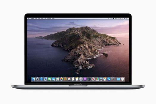 Upgrade ke macOS Catalina