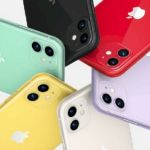 Varian iPhone 11 2020