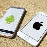 Sistem Keamanan iOS dan Android