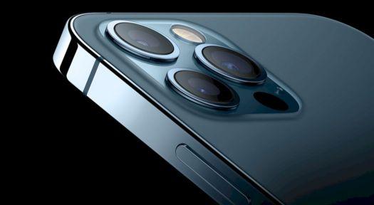 iPhone 12 Pro Max Bocor
