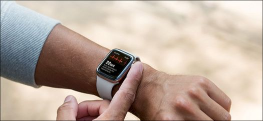 Apple Watch Dapat Deteksi Kesehatan