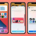 Cara Menyesuaikan Layar Beranda iPhone