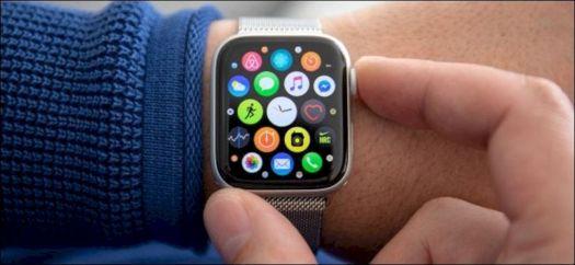Taptic Time Pada Apple Watch
